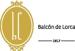 Logo Hotel España Balcón de Lorca