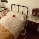 Habitaciones de Lorca en el Hotel España (Lanjarón, Alpujarra de Granada)