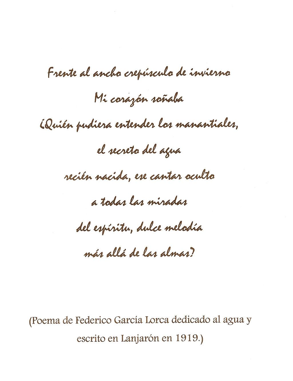 García Lorca En El Hotel España Hotel España Balcón De Lorca