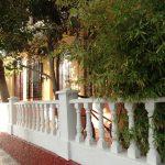 Instalaciones del Hotel España en Lanjarón