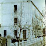 Hotel España en Lanjarón, un hotel con historia
